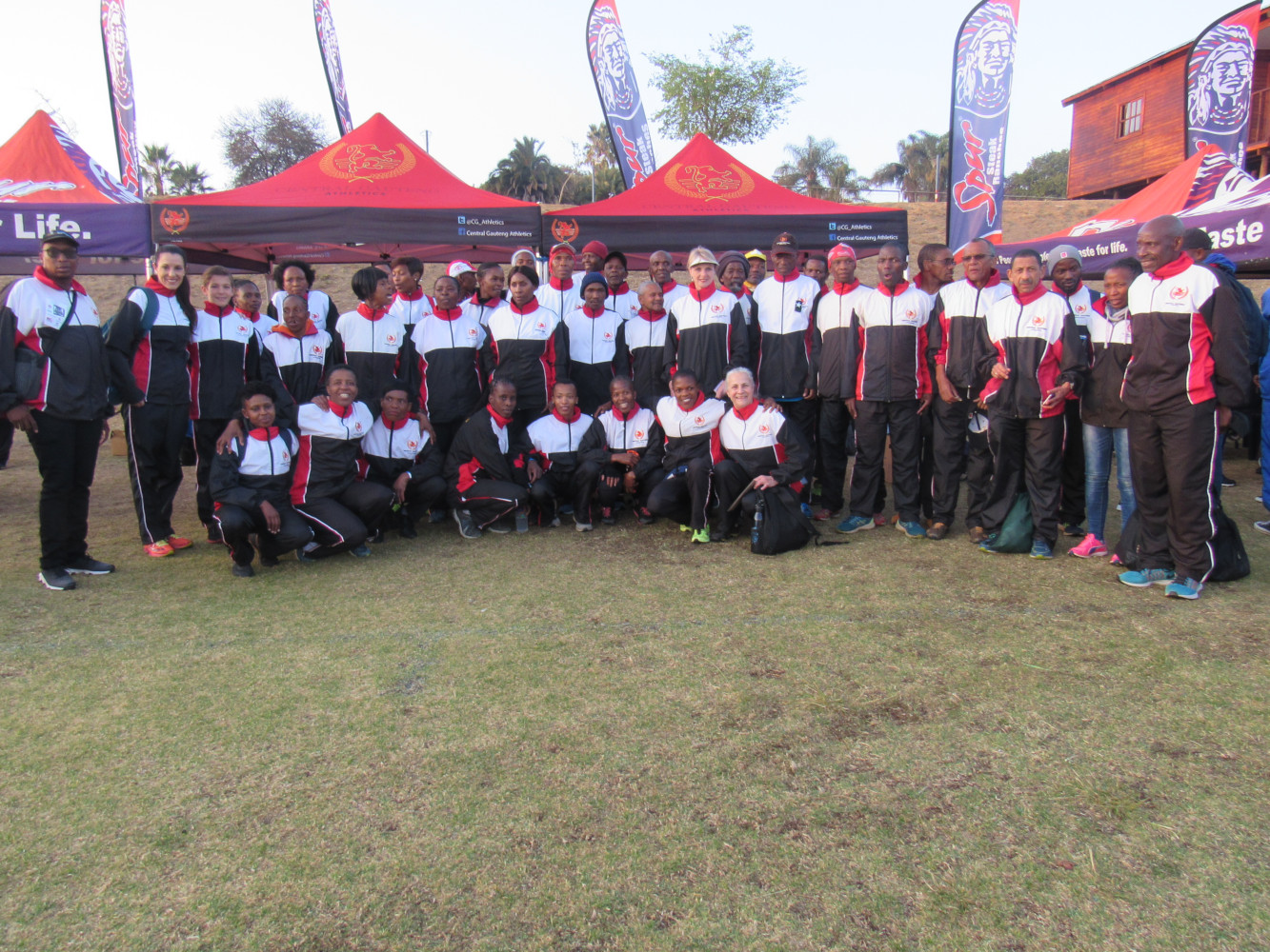 CGA 2019 Cross Country Championships (1)