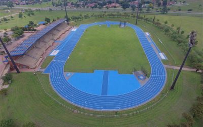 CGA Track & Field Commission Preparations for 14 November 2020