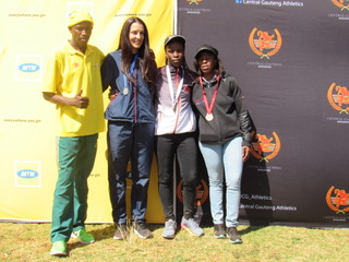 2019 Cross Country Championships Kagiso (2)