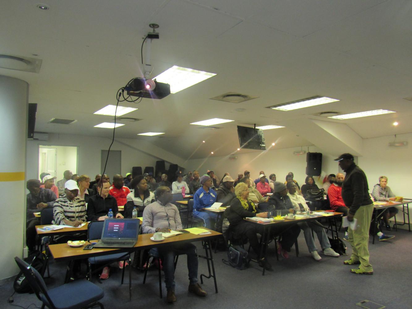 CGA hosts Provincial Symposium (2)