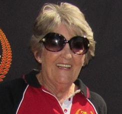 Brenda Wakfer