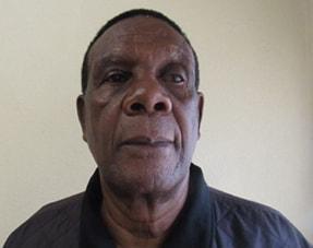 Bruce Mpela