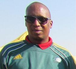 Dithapelo Tumane