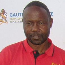 Mbuyiselo Nkuna
