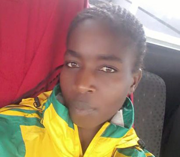 Mpho Mabuza