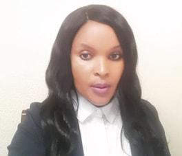 Nosipho Mkhize