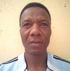Thabiso Tsgane