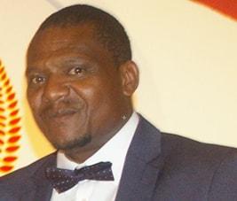 Thokozani Mazibuko