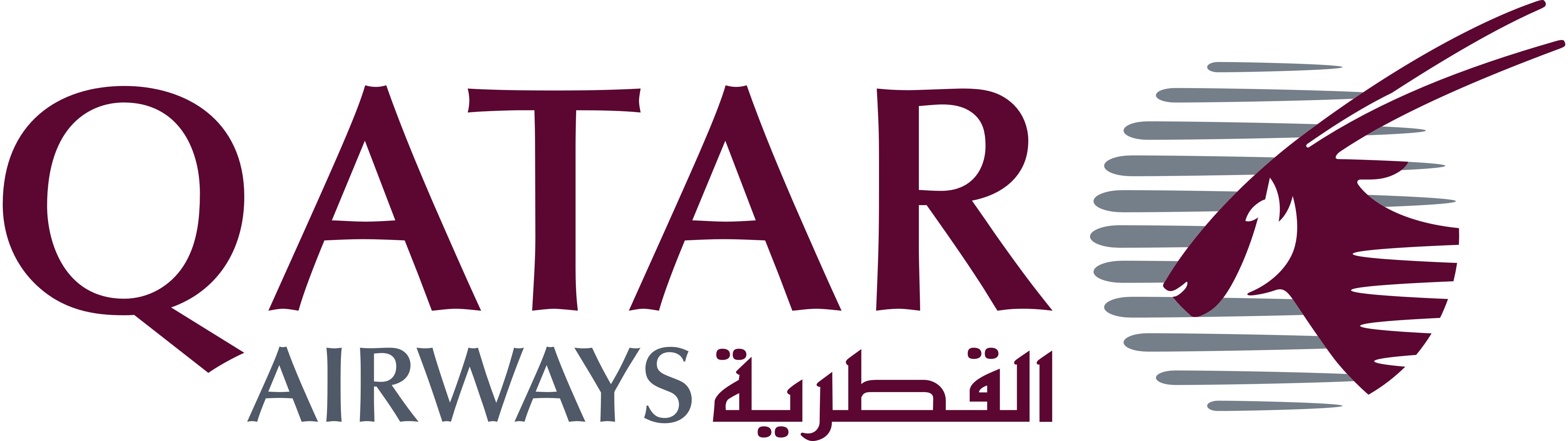 CGA Qatar Airways Sponsor