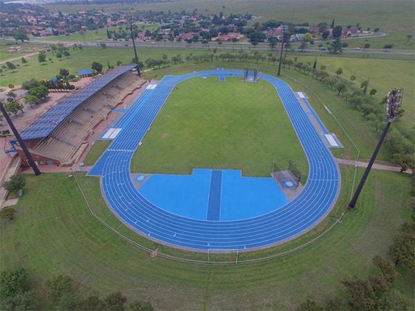 CGA Boksburg Stadium