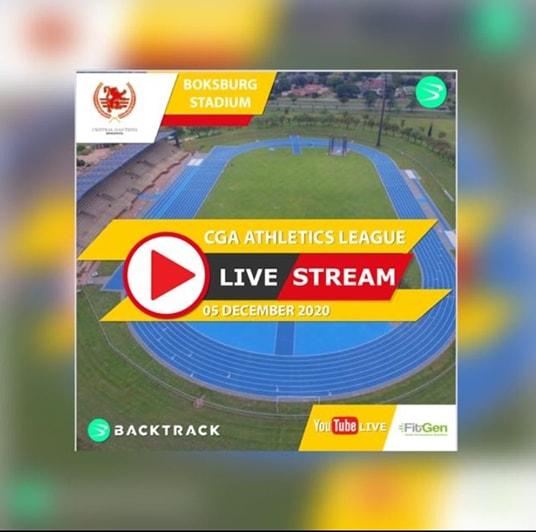 Boksburg Stadium Live Stream