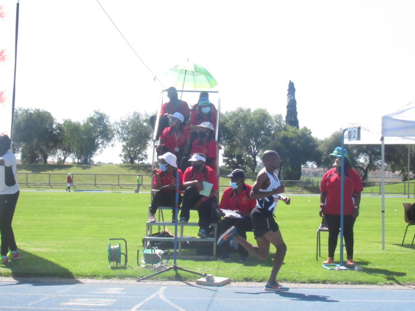CGA First Track & Field of 2021 Boksburg Stadium (3)