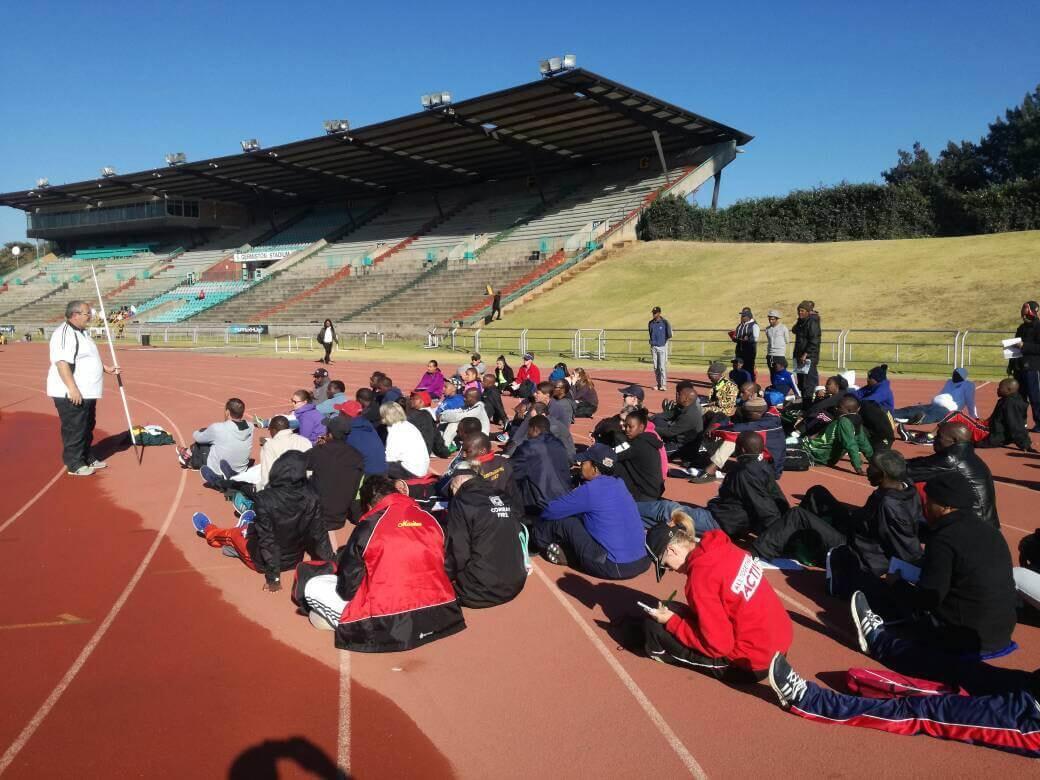 Central Gauteng Athletics Development Images (1)