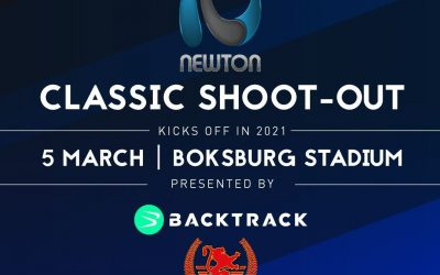 CGA Hosts 2021 Newton Classic Shoot-Out