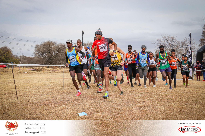 10km Senior Men and Women Race